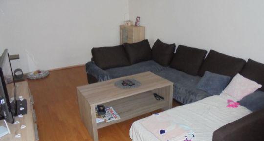 Na predaj priestranný 3izb byt v Opatovej