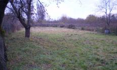 Pozemok v obci Lorinčík