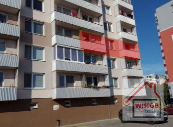 Prenájom 3 izbový byt Sereď Cukrovarská ul.