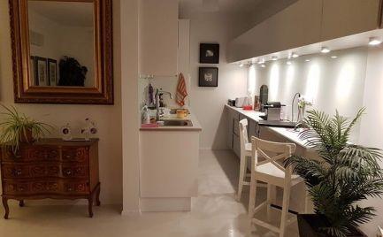 Prenájom krásny 2 izbový byt Mozartova ul. Staré mesto