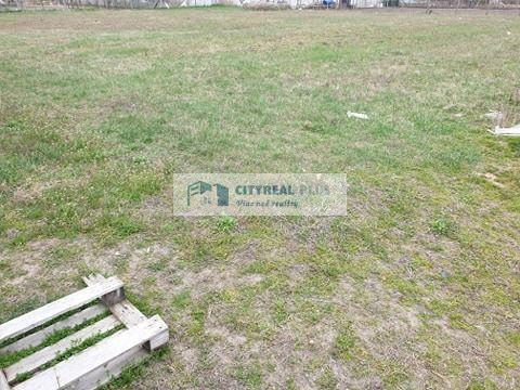 Pozemok pre RD-Predaj-Nesvady-79990.00 €