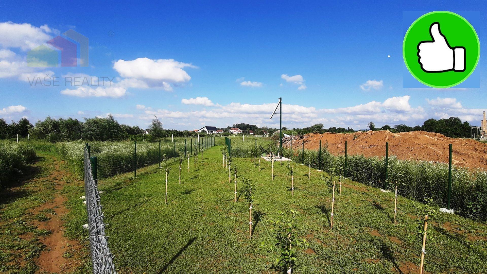 Záhrada-Predaj-Ratnovce-12500.00 €