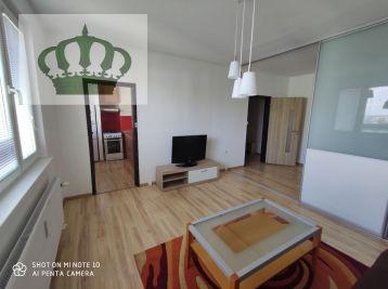 Prenájom 1,5 izbového bytu v širšom centre Prešova