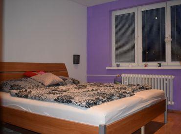 Prenájom 2 izb bytu SEVER