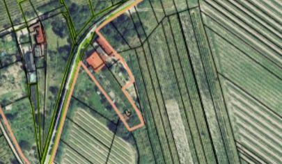 NA PREDAJ  POZEMOK NA INVESTÍCIU 1590 M2, BRATISLAVA –RAČA , KAMILKOVÁ UL.