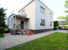 rodinný dom ZÁLESIE - 10 á pozemok - dvojgeneračný + záhradný dom na pozemku !!