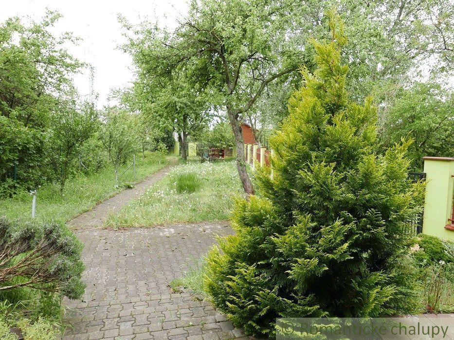Záhrada-Predaj-Bratislava - mestská časť Ružinov-65000.00 €