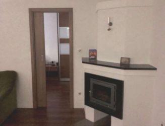Zvolen, centrum mesta – priestranný zrekonštruovaný 4 izbový byt – 110 m2