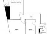 Splňte si svoj sen o bývaní! 3 izb. byt, GRÖSSLINGOVA ul.