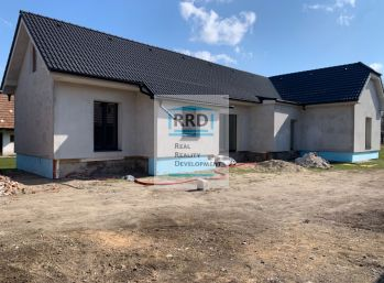 Rodinný dom po rekonštrukcii Žabokreky