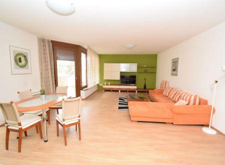 Prenájom 2izb bytu v centre mesta Piešťany