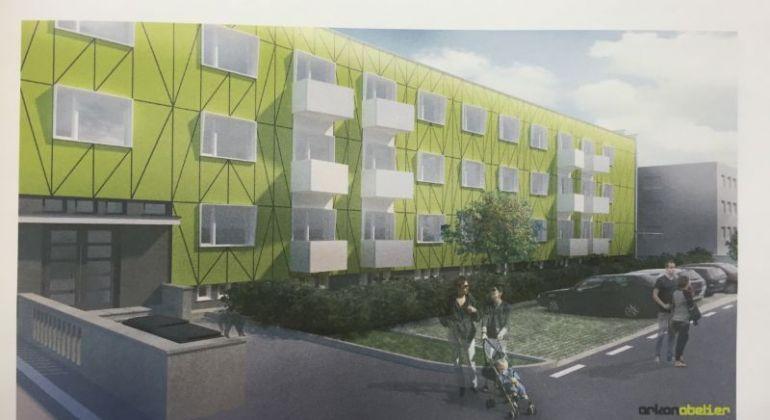 Nové byty na Mládežníckej ulici na predaj