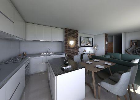 3 izb. strešný byt v Slnečniciach zóna Viladomy