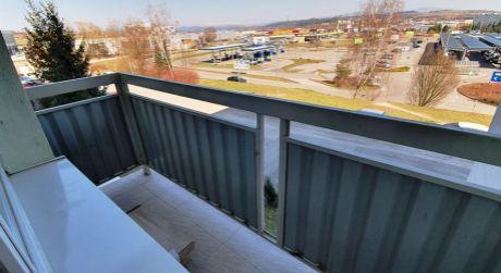 Predaj 1 izbového bytu s balkónom vo Zvolene.