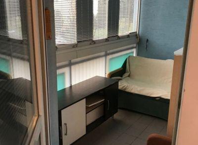 Výborný 3-izbový byt s priestrannou loggiou pri OC RETRO