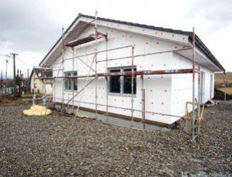 4 izbový bungalov v obci Socovce na predaj, okres Martin, pozemok 829 m2.