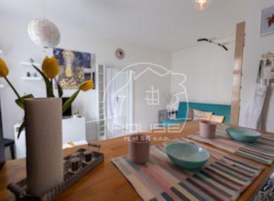 PRENÁJOM: 2 izbový byt v BA I - Staré mesto, Murgašova ulica, kompletná rekonštrukcia