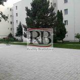 2-izbový byt v bytovom dome Nová Doba na Vajnorskej ulici