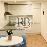 Nový 2 izbový byt v centre mesta s klimatizáciou na Suchom Mýte