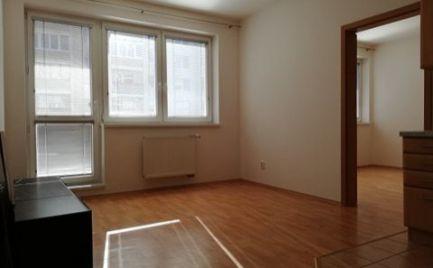 Pekný 2.izbový byt na prenájom - centrum Malacky