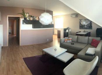 BA II. 2 izbový byt na prenájom na Krajnej ulici v Ružinove
