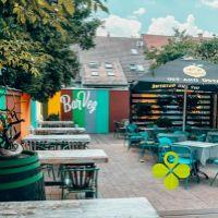 Reštaurácia, Bojnice, 488 m², Novostavba