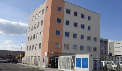 Kancelársky celok - 5 kancelárii v novostavbe, Vajnorská ul., Bratislava III.
