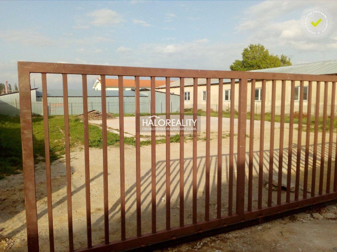 Priemyselný pozemok-Predaj-Trnava-105000.00 €