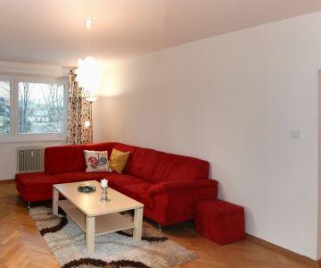 3 izbový byt na prenájom v centre Liptovského Mikuláša