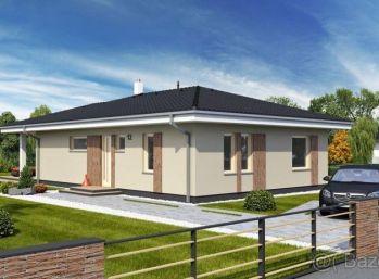 Ponúkame Vám na predaj Novostavbu Rodinného domu v lukratívnej časti