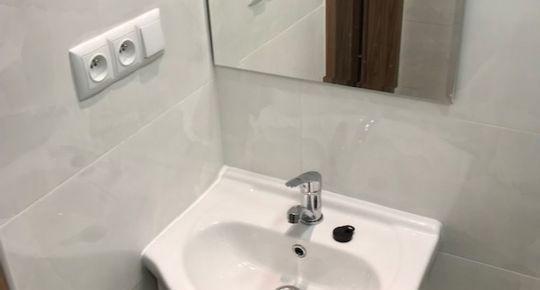 Na prenájom 1 izbový byt 28,5 m2 Handlová 70043