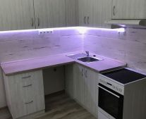 Na predaj 1 izbový byt 28,5 m2 Handlová 70044
