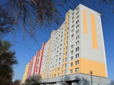 EXKLUZÍVNE NA PREDAJ  3-i.byt, 76 m2 GESSAYOVÁ ul. v top lokalite  S VÝHLADOM  na Bratislavský hrad.