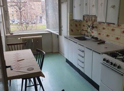 Ponúkame Vám na predaj 1 izbový byt Bratislava-Ružinov, Miletičova Ul.