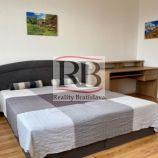 Na prenájom 3 izbový byt na Lachovej ulici v Petržalke