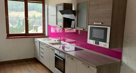 na predaj 3 izbový byt 74 m2 Stará Kremnička Žiar nad Hronom 10015
