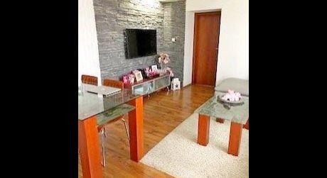 Veľký 4,5-izbový byt na Krajinskej ulici