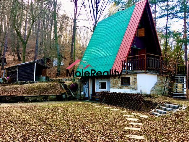 Na predaj chata so súpisným číslom v krásnom horskom prostredí Omšenie