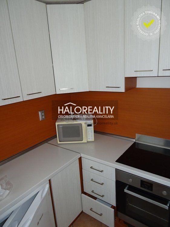 Predaj, dvojizbový byt Topoľčany, Centrum