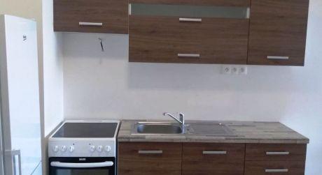 Pekný 2 izbový byt s lodžiou v novostavbe na ulici Žltá v Petržalke- prenájom