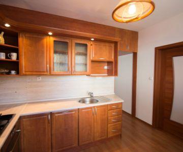 Trojizbový byt v Liptovskom Mikuláši na predaj