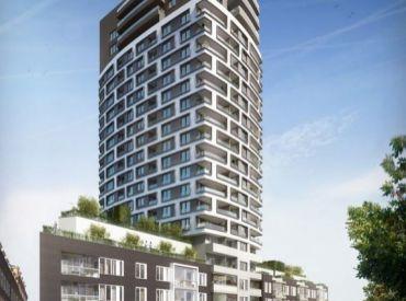 Novostavba – 2.izbový byt - štúdio - projekt Premiére – 48 m2 – Šancová ulica