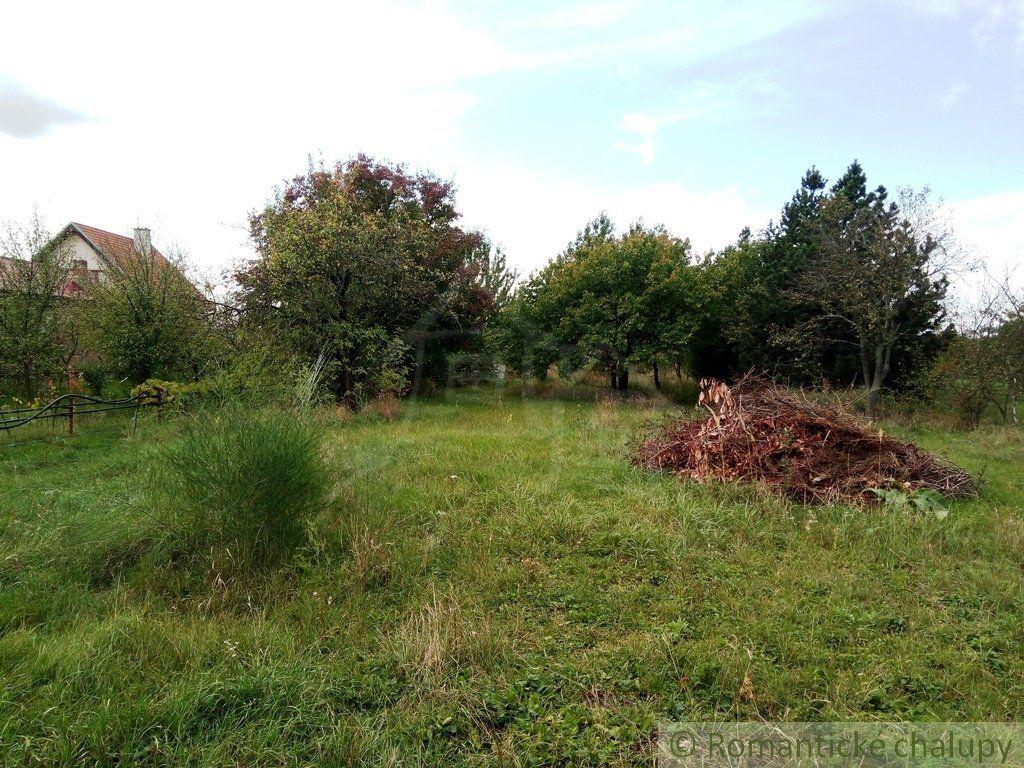 Záhrada-Predaj-Horná Streda-66000.00 €