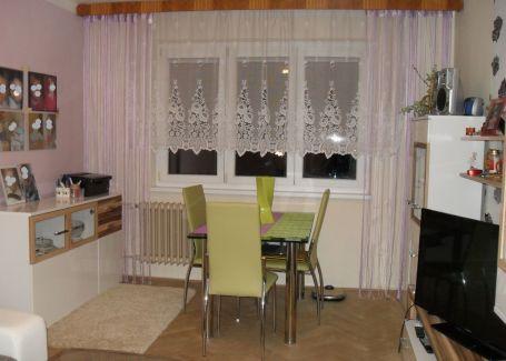 2-izb. byt s balkónom Zvolen-širšie centrum predaj