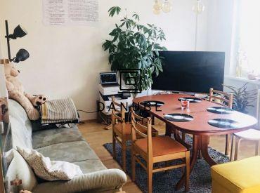 Prenájom 1 izbový byt na Sklenárovej ulici, Bratislava-Ružinov.