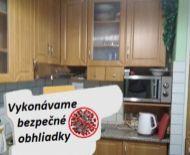 3i TEHLOVÝ byt v TOP lokalite na UHLISKU