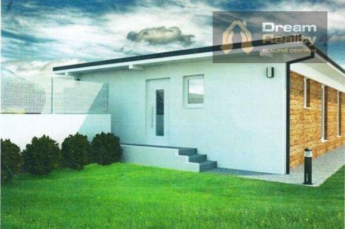 Rodinný dom  Bitarová