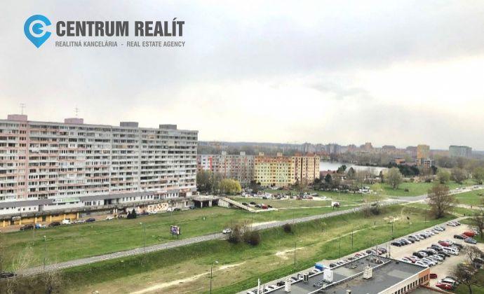 Iba u nás: Príjemný 1 izbový byt pri jazere Veľký Draždiak, Bratislava - Petržalka