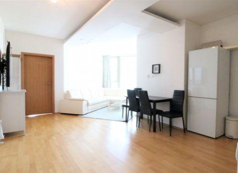Na prenájom 3 izbový byt v komplexe Vienna Gate s nádherným výhľadom