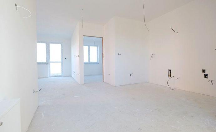 Komfortné moderné 2-izbové byty vo viladome v krásnom prostredí